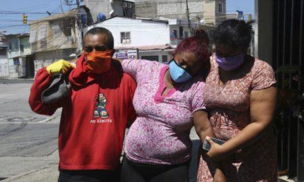 Abordan Ley de Asistencia Humanitaria por pandemia