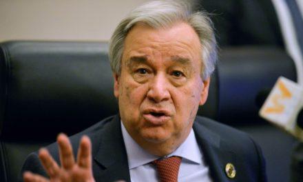ONU advierte sobre incremento de la violencia doméstica en el contexto de la pandemia