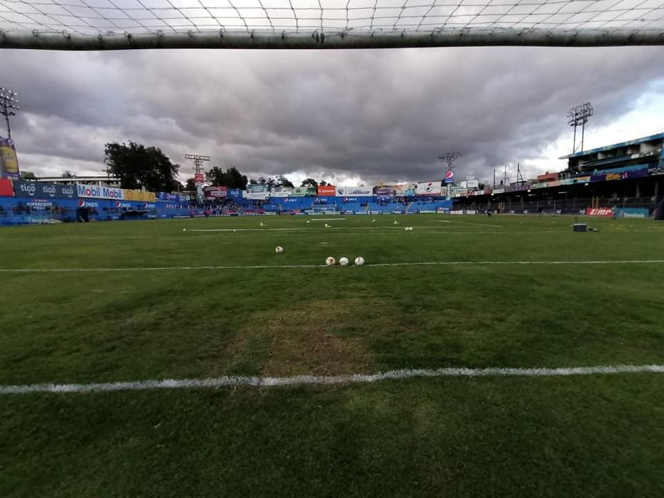 El 21 de mayo se podría oficializar la cancelación del torneo Clausura 2020