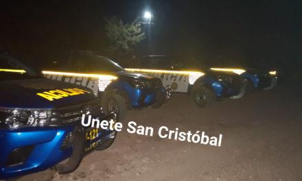 Segundo ataque armado contra policías en lo que va del Toque de Queda en Guatemala. Esta vez con fallecidos