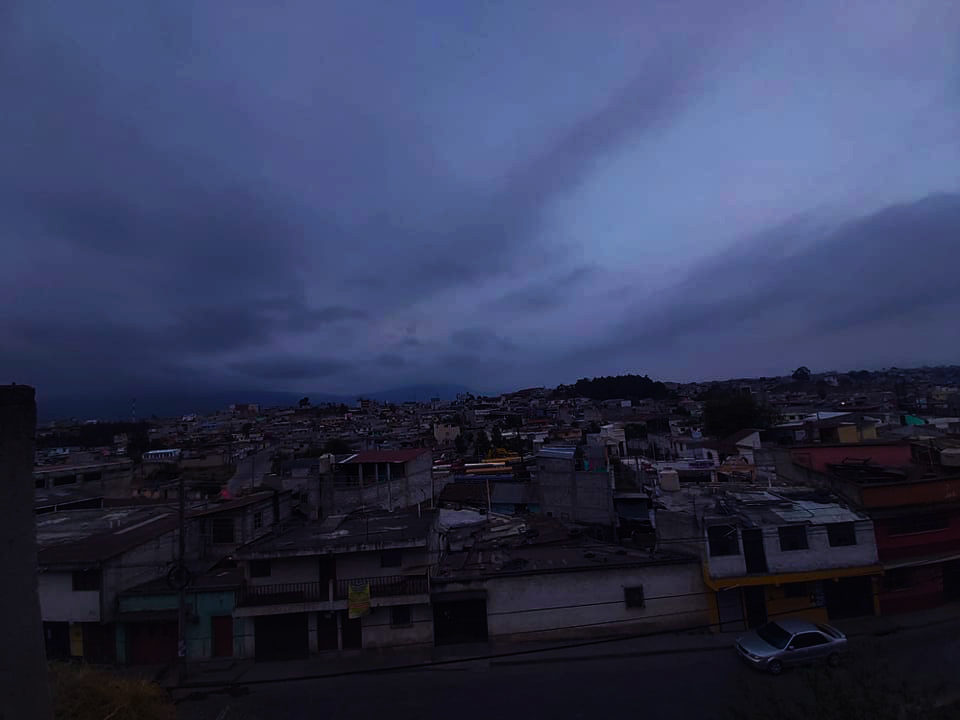 ¿Ya llegó el invierno a Quetzaltenango? ¿Cuándo inicia la canícula? Esta es la perspectiva del INSIVUMEH