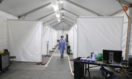 Más de un millón de contagios de coronavirus en el mundo, se acelera lucha contra la pandemia