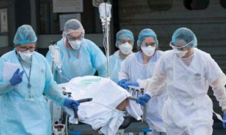 ¿Cuál es el protocolo para el manejo de cadáveres de pacientes con Covid-19?