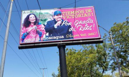 Nicaragüenses se cuestionan dónde está el presidente Ortega en plena pandemia