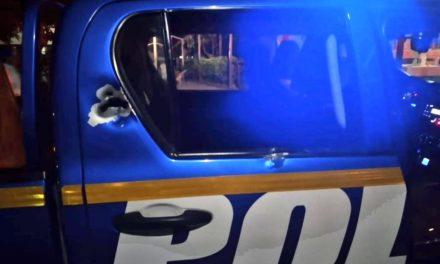 Preocupa situación de ataques contra agentes de la PNC durante el Toque de Queda