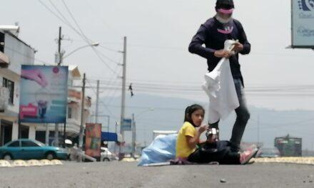 La Avenida de la Solidaridad Quetzalteca