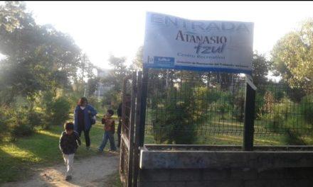 Atanasio Tzul podría ser albergue para personal de salud
