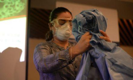 Ministro de Salud confirma tres casos más de Covid-19