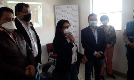 Atanasio Tzul, en Xela, albergará a deportados