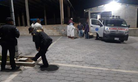 Retornados de Estados Unidos están cuarentena en Sololá