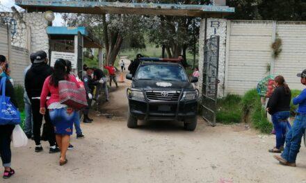 Investigan muerte de reo en la Granja Penal Cantel