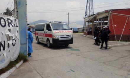 Quetzaltenango tiene confirmados 25 casos de Covid-19