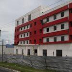 Esperan firma de convenio para usar hotel que pertenecía a Manuel Baldizón
