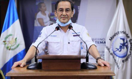 Cifra de casos de Covid-19 en Guatemala asciende a 798