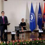 Costa Rica: «Nuestro principal riesgo sanitario es circulación de COVID-19 en Nicaragua»