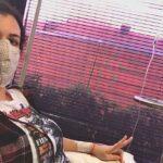 """""""Vivir con cáncer en este país da miedo"""": periodista y paciente venezolana"""