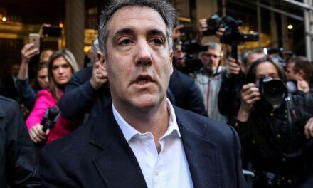 Exabogado de Trump, Cohen, sale de prisión anticipadamente debido al coronavirus