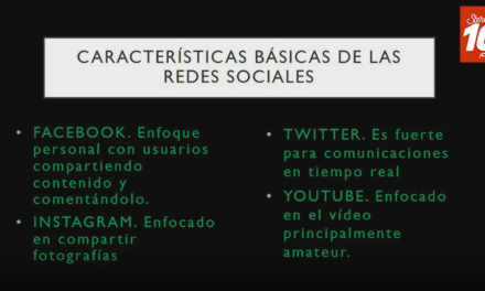 ¿Cómo escoger la red social idónea para su empresa?