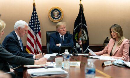 Trump amenaza con recorte permanente a los fondos de la OMS
