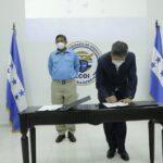Honduras sanciona Ley de Espacios Aéreos para luchar contra el tráfico de drogas