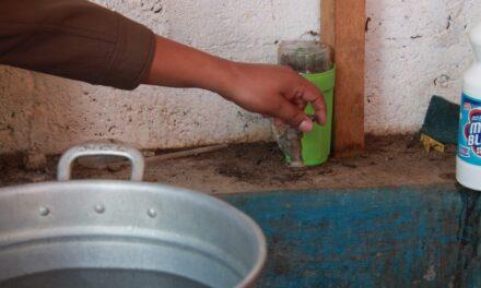 Quetzaltenango: Sector sin agua potable desde hace cinco años, por una «calle privada»