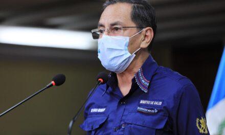 Departamentos del Occidente registran 66 casos de COVID-19 en lo que va de mayo