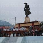 PNC organiza concierto de marimba en Xela, en el marco de aumento de denuncias por violencia intrafamiliar
