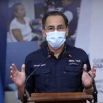 Nuevo pico más alto de contagio en Guatemala. Con más de 200 contagiados de un mismo contacto, en maquila