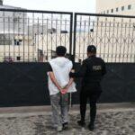Detenido por portar licencia falsa