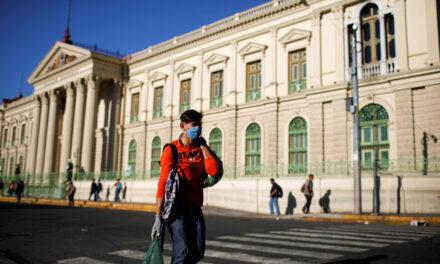 El Salvador: decreto de emergencia por COVID-19 reaviva polémica en el gobierno