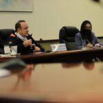 Sólo el presidente y el ministro informarán sobre temas de COVID-19 en Guatemala. Después de desfase en datos