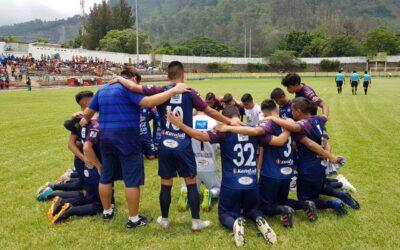 Guatemala: Futbolistas juveniles con menos oportunidad para figurar en el Apertura 2020