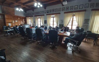 Concejo de Xela analiza cerrar el municipio por aumento de casos de COVID-19