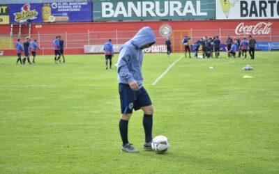 Xelajú MC: Descartan primer escenario para el regreso del fútbol ¿Cuándo iniciaría la pretemporada?