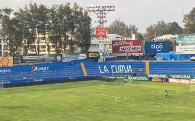 Xelajú jugará de local los sábados por las tardes o domingos al mediodía, según planes de la directiva