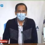 Guatemala registra el día con más contagios de COVID-19 al momento y llega a 158 fallecidos por la pandemia