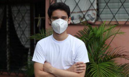 """""""Si contraigo coronavirus sería una muerte segura»: la situación de niños con cáncer en Nicaragua"""
