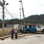 Servicio de agua potable será irregular hasta la semana próxima, en estos sectores de la zona 1 Xela