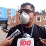 Director del HRO confirma que personal que tuvo contacto con casos de COVID-19, resultó contagiado