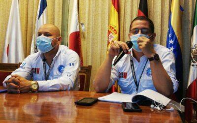 Reunión en Gobernación de Quetzaltenango, conocen medidas para el transporte extraurbano