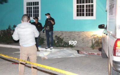 (((VÍDEO))) Mujer muere tras ser atropellada en Balcones de Minerva, zona 10 de Xela .