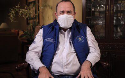 Quetzaltenango: Restricción de movilidad en vehículos según placa y para circulación interdepartamental