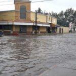 COE prioriza municipios en Quetzaltenango por lluvias