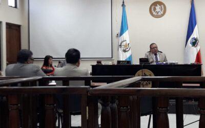 CC resuelve incluir declaración en anticipo de prueba de colaborador eficaz Palomo Lepe