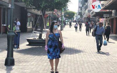 Costa Rica considera nuevos cierres al registrarse repunte de nuevos contagios