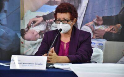 MSPAS confirma este domingo más de 700 casos de COVID-19
