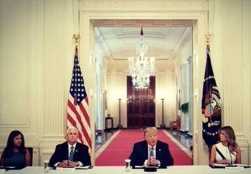 Corte Suprema: fiscalía puede acceder a declaración de impuestos de Trump, el Congreso no