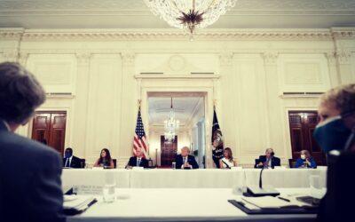 EE.UU. y México celebran acuerdo comercial, López Obrador listo para reunirse con Trump