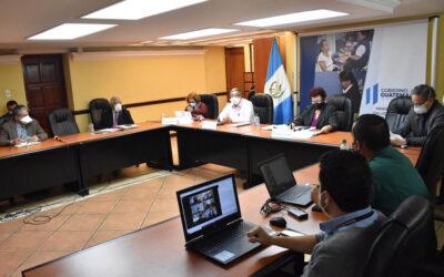 Quetzaltenango reporta 71 nuevos casos de COVID-19