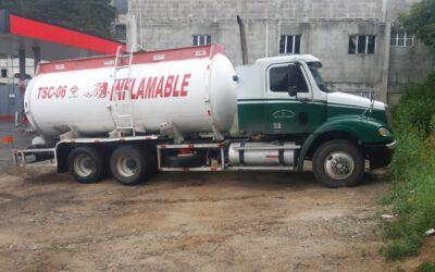 Motorista muere en la ruta entre Xela y San Carlos Sija